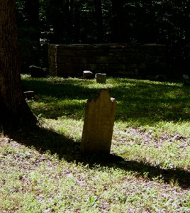 Old Guides Cemetery