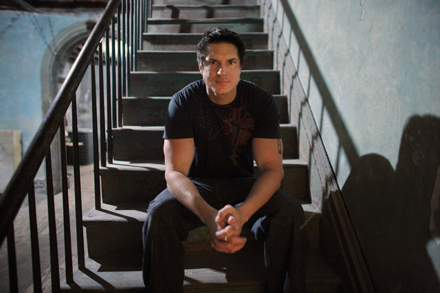 Ghost Adventures star Zak Bagans takes home a cauldron once owned by Wisconsin deviant Ed Gein