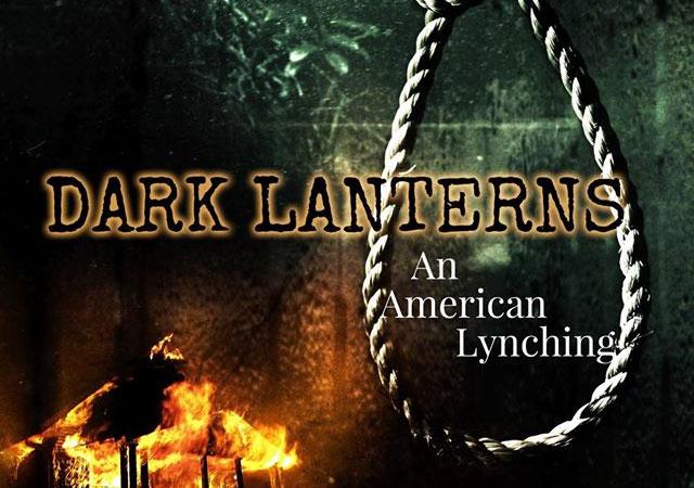 Dark Lanterns book about murder in West Bend, WI
