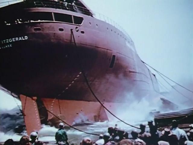 Wreck of the Edmund Fitzgerald: Dive #241 - Part 5 - YouTube  |Edmund Fitzgerald Crew Remains