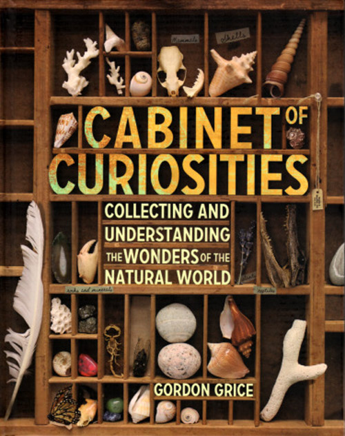 Cabinet of Curiosities by Gordon Grice