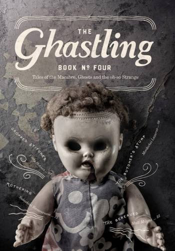 The Ghastling book four