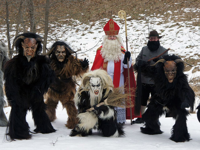 Minnesota Krampus