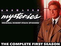 Unsolved Mysteries season 1 on Amazon