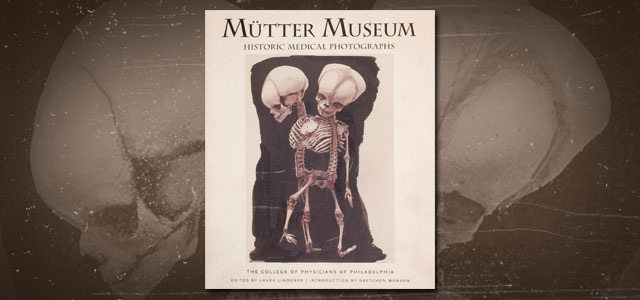 Mutter Museum Historic Medical Photographs